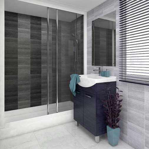 Why You Should Use Shower Panels Instead Of Tiles One